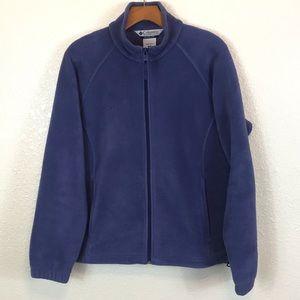 Columbia benton springs fleece full zip jacket